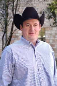 Jason Bates, Director of Field Services and Commercial Marketing